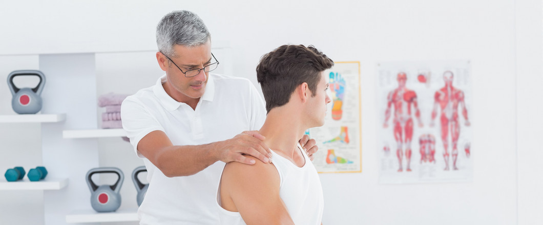 Your First Chiropractic Appointment Is Just $25